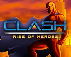 Play Clash: Rise of Heroes