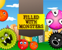 Play Filled With Monsters