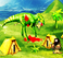 Play Prehistoric people 2