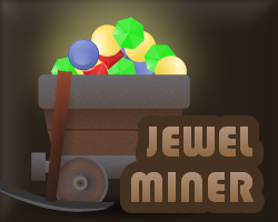 Play Jewel Miner
