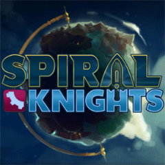 Play SpiralKnights Hacked