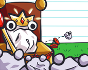 Play Paper Quest: The Scribble King Rescue