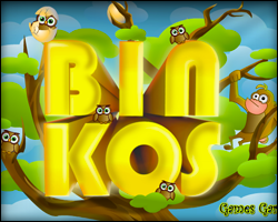 Play Binkos