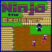 Play Ninja the Explorer