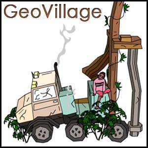 Play GeoVillage