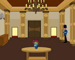 Play Blue Diamond Theft Escape