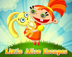 Play Little Alice Escapes