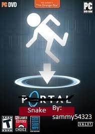 Play Portal Snake