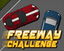 Play Freeway Challenge