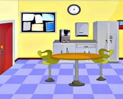 Play Break Room Escape