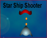 Play Star Ship Shooter