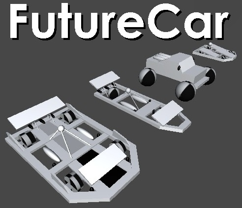 Play Future Car