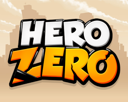 Play Hero Zero