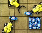 Play Candy Conveyor