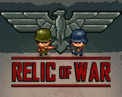 Play Relic Of War