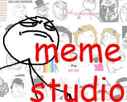 Play Meme Studio