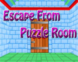 Play Escape From Puzzle Room
