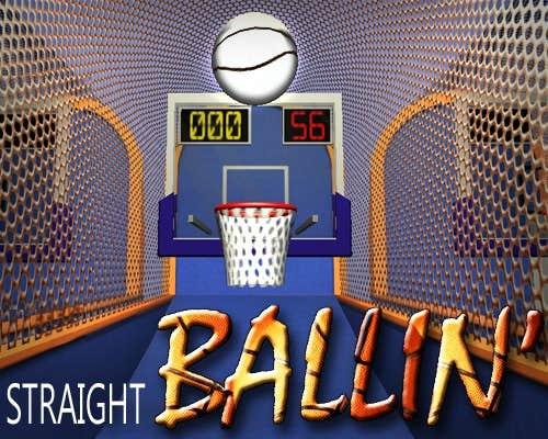 Play Straight Ballin