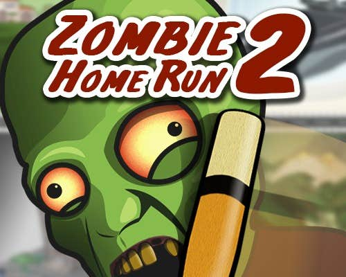 Play Zombie Home Run 2