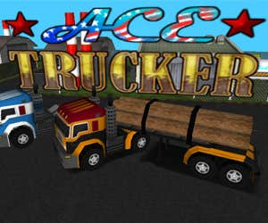 Play Ace Trucker