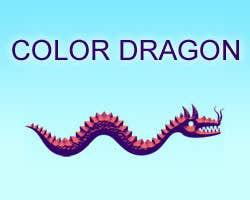 Play Color Dragon