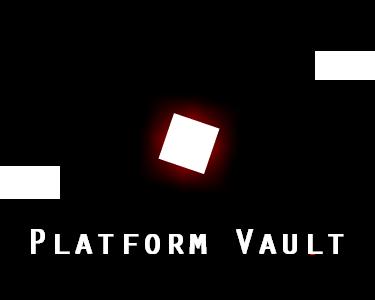 Play Platform Vault