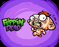 Play Flippin&#x27; Dead