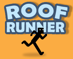 Play Roof Runner