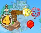 Play Kaboomz 4 Walkthrough
