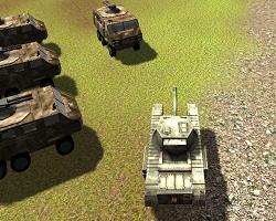 Play Many Tanks