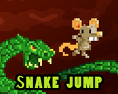 Play Snake Jump