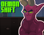Play Demon Shift