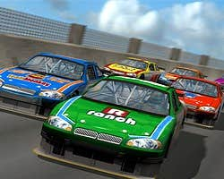 Play American Racing