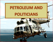 Play PETROLEUM AND POLITICIANS