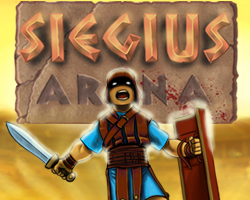Play Siegius Arena