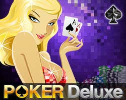 Play Texas HoldEm Poker Deluxe