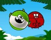 Play Bubble Friends