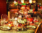 Play Thanksgiving Dinner Room HN