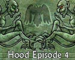 Play Hood Episode 4: Memories
