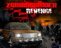 Play Zombogrinder 2