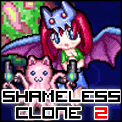 Play Shameless clone 2
