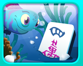 Play Deep Sea Mahjong