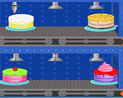 Play Cake Icing Machine