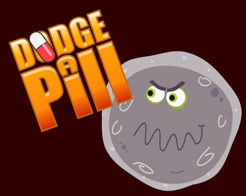 Play Dodge A Pill