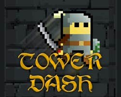 Play Tower Dash