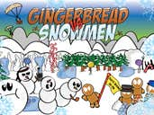 Play Gingerbread VS Snowmen