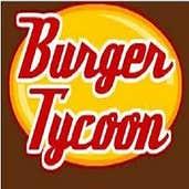 Play Burger Tycoon