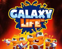 Play Galaxy Life