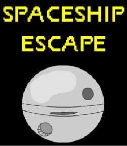 Play Spaceship Escape