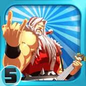 Play Santa Rockstar 5